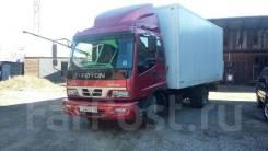 Foton Auman. Продается грузовик Foton auman, 3 990куб. см., 6 000кг., 4x2