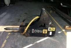 Продается гидромолот на экскаватор-погрузчик JCB 3CX и 4CX