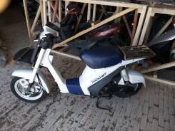 Suzuki Mollet. 49куб. см., исправен, без птс, без пробега