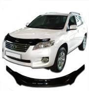 Дефлектор капота Toyota RAV-4 2010-2012г