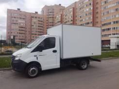 ГАЗ ГАЗель Next. Продам Газель Next Изотермический фургон, 2 700куб. см., 1 500кг., 4x2
