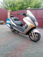 Yamaha Majesty 125, 1999