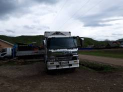 Mitsubishi Fuso Super Great, 1993