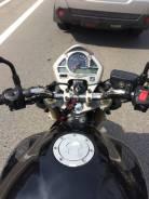 Honda CB 600FA, 2008