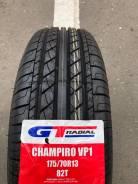 GT Radial Champiro VP1, 175/70 R13 82T