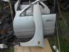 Крыло. Nissan Presea, R11