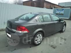 Дверь задняя правая Opel Astra H седан. В наличии