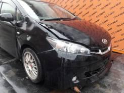 Радиатор отопителя. Toyota Wish