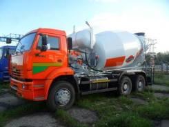Автобетоносмеситель 69365Т на шасси МАЗ 631226-525-042 (Евро-5), 2019