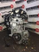 Двигатель L13A Honda Fit GE6