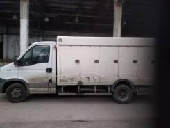 Iveco Daily 57DL65 кузов мороженица