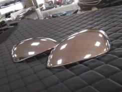 Накладки на зеркало Nissan Juke F15 пара. Новые