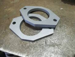 Проставки 10 мм для лифта задней оси Subaru Legacy/Outback ВЕ/ВН BL/BP