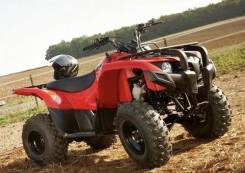 Yamaha Grizzly, 2019