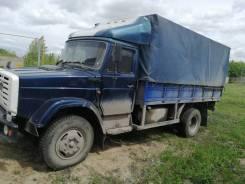 ЗИЛ. Продаётся грузовик , 10 800куб. см., 8 000кг., 4x2