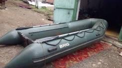 Продам лодку BRIG