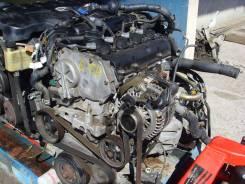 Двигатель в сборе. Nissan: Serena, Primera, Wingroad, Liberty, X-Trail, AD, Prairie QR20DE