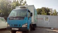 Isuzu NKR, 2007