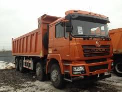 Shaanxi Shacman 8х4 кузов 26 куб EURO-V 375 л.с., 2018