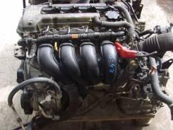 Двигатель в сборе. Toyota: Vista, Celica, Allion, Corolla Spacio, RAV4, Vista Ardeo, Corolla Fielder, Corolla, Opa 1ZZFE