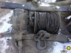 Лебедка от ГАЗ-66