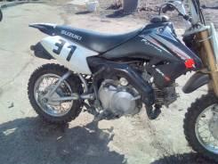 Suzuki DR-Z 70, 2009