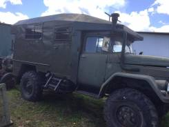 ЗИЛ 4327, 1991
