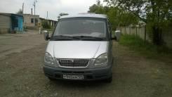 ГАЗ 2217 Баргузин. Продается микроавтобус ГАЗ Соболь (Баргузин), 7 мест