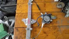 Стеклоподъемный механизм. Chevrolet Lacetti, J200 F14D3, F16D3, F18D3, T18SED
