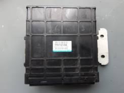Блок управления ДВС компьютер Mitsubishi Airtrek CU4W 4G64 E6T41571