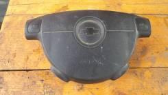 Подушка безопасности водителя. Chevrolet Lacetti, J200 F14D3, F16D3, F18D3, T18SED