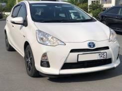 Аренда Автомобиля Toyota AQUA 2014 год 1300 рублей