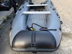 Надувная лодка Golfstream ML400