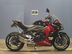 Suzuki GSX S1000F. 1 000куб. см., исправен, птс, без пробега. Под заказ