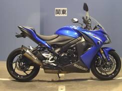 Suzuki GSX S1000F, 2016