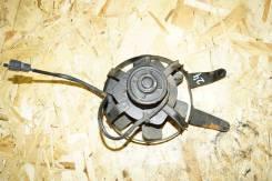 Вентилятор радиатора Yamaha FZ400