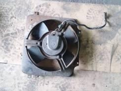 Вентилятор охлаждения радиатора. Лада: 2110, 2108, 2113 Самара, 2109, 2114 Самара, 2115 Самара, 2111, 2112, 2113, 2114, 2115
