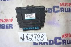 Блок управления автоматом Mitsubishi Outlander 3 (GF, GG) 2012>