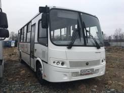 ПАЗ 320412-05, 2017