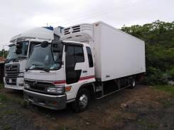 Hino Ranger. Продается грузовик во Владивостоке, 7 960куб. см., 5 000кг., 4x2