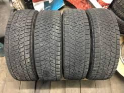 Bridgestone Blizzak DM-V2. Зимние, без шипов, 2014 год, 20%