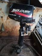 Продам подвесной мотор Mercury 5.0