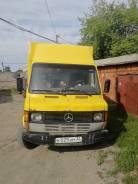 Mercedes-Benz 308D. Mercedes Benz 308D почтовый фургон Автомат, 2 300куб. см., 1 500кг., 4x2
