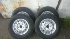 Bridgestone Ecopia R680. Летние, 10%