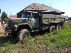 ЗИЛ 131. Продам ЗИЛ-131 бортовой без ДВС, 6 200куб. см., 5 000кг., 6x6