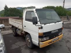 Isuzu Elf. Продается грузовик , 2 800куб. см., 1 500кг., 4x2