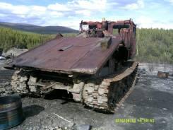 АТЗ ТТ-4. Продаётся трелёвочный трактор ТТ-4, 9 850куб. см., 12 500кг.