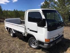 Nissan Atlas. Продам Ниссан Атлас без пробега по РФ, 3 200куб. см., 1 500кг., 4x4