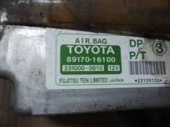 Блок Airbag 8917016100 Toyota Corsa