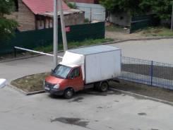ГАЗ ГАЗель Бизнес 2747, 2010